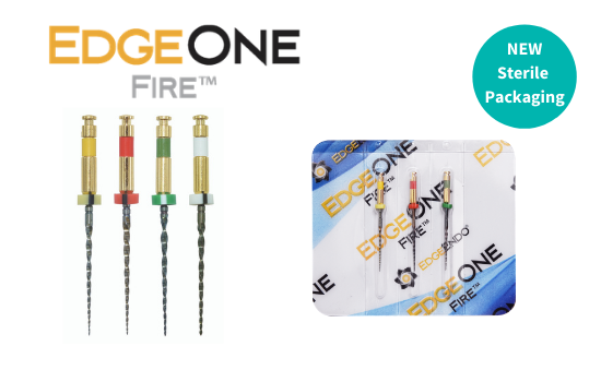 Edge One Fire