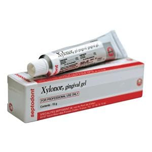 Xylonor Topical Gel Tube 15g