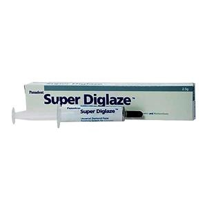 Diglaze Polishing Paste 2.5g