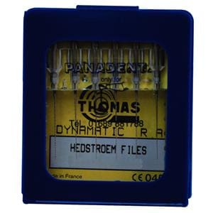 Dynamatic Files 21mm 70 6pk