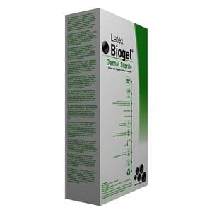 Biogel-D Sterile Gloves Size 7.5 10 Pairs