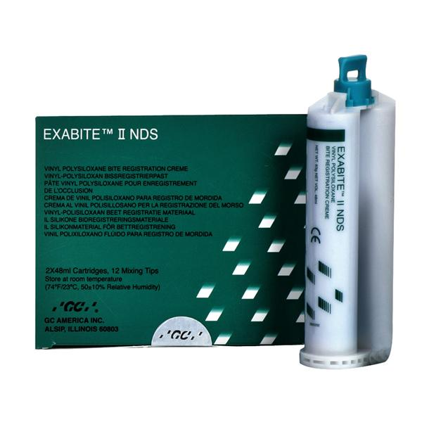 Exabite NDS Cartridge 48ml 2pk