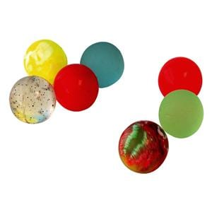 High Bounce Balls Toys Assorted100pk