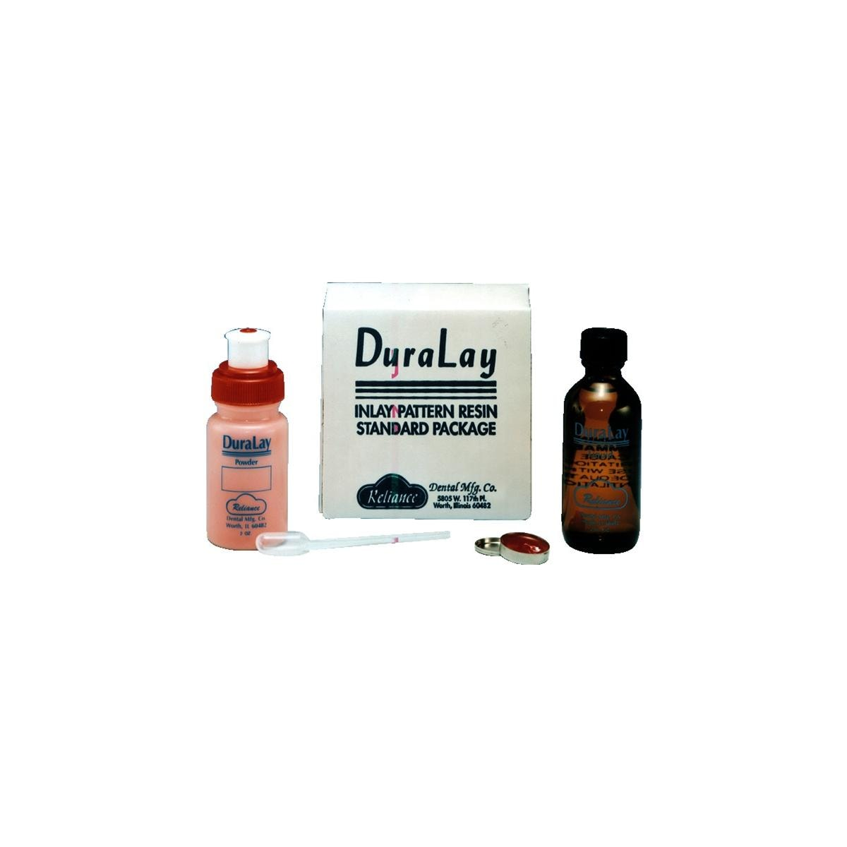 Duralay I Inlay Resin Standard Kit