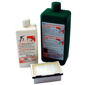 Assistina Fluid & Filter Pack