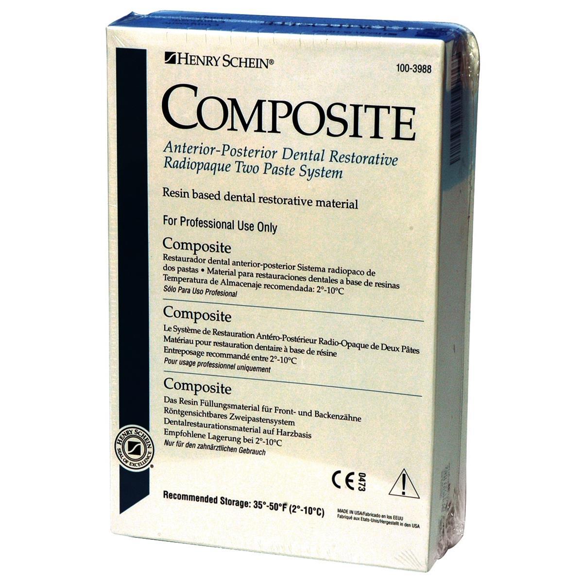 HS Composite Paste/Paste Base 28g/Catalyst 28g