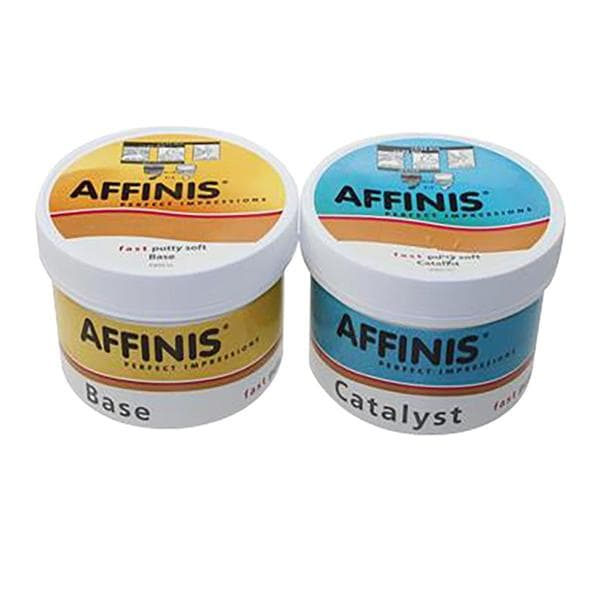 Affinis Fast Putty Soft 600ml