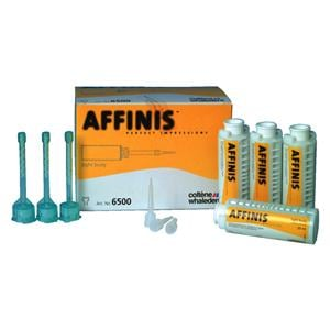 Affinis Light Body Microsystem 4 x 25ml + 20 tips
