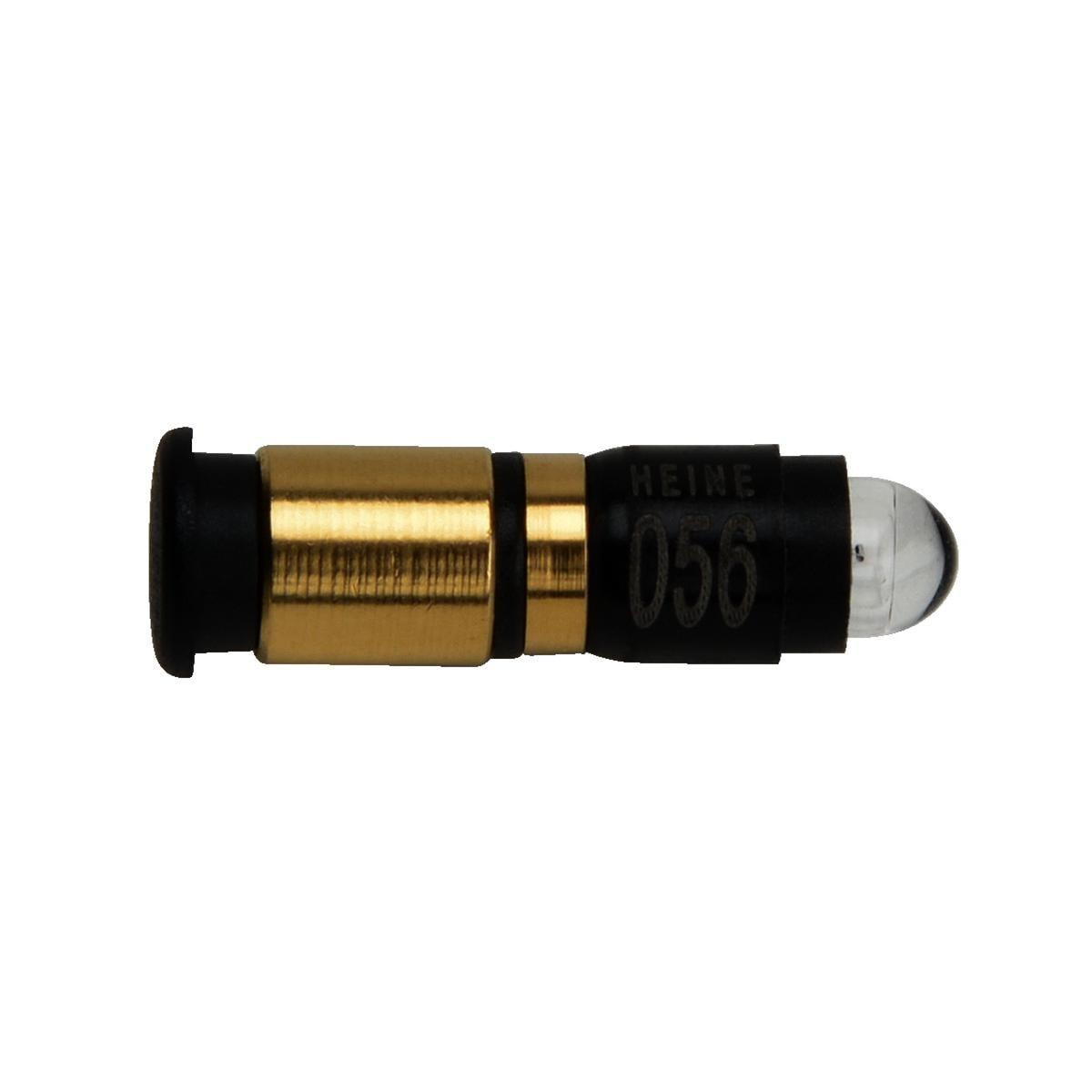 HEINE 2.5v No. 056 - Mini Set D.I. Otoscope Bulb