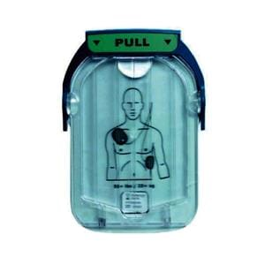 HeartStart Adult Pads for HS1 Defibrillator