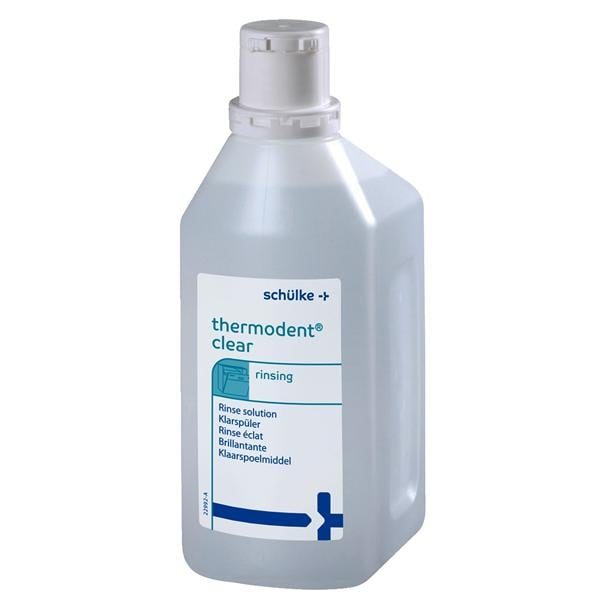 Thermodent Thermo Cleaning Solution Clear 1Ltr