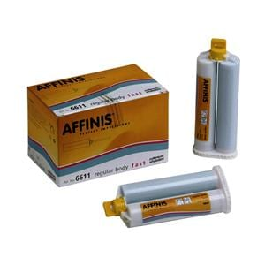 Affinis Fast Regular Body 50ml 2pk