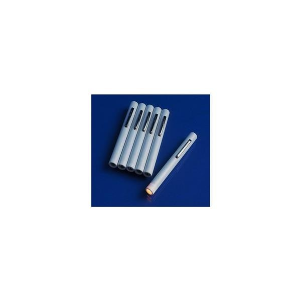 Disposable Pentorch with Cobalt Blue Filter 3/pk