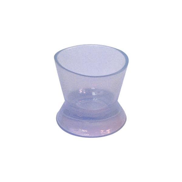 HS Silicone Bowl Extra Small 5ml 3pk