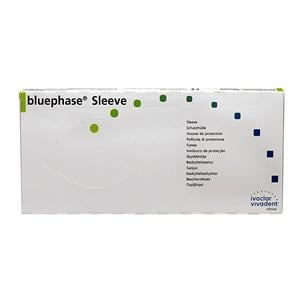 Bluephase G2 Sleeves 5 x 50pk