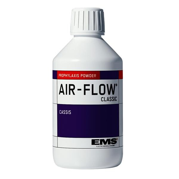 Airflow Powder Comfort 300g Bottle Lemon 4pk