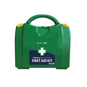 Eclipse 10 First Aid Kit
