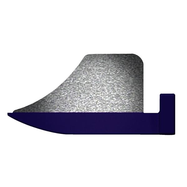 Fenderwedge Extra Small Purple 36pk