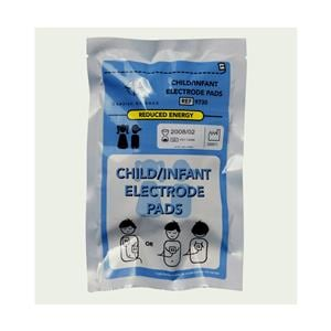 Cardiac Science Paediatric Defibrillation Electrodes Defib Pads