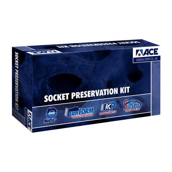 ACE Socket Preservation Kit