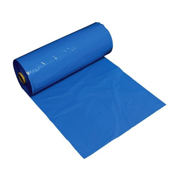 Disposable Apron Roll Blue 14Inch 200pk