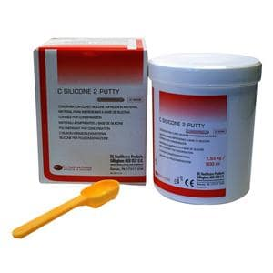 DEHP C Silicone 2 Base 900ml