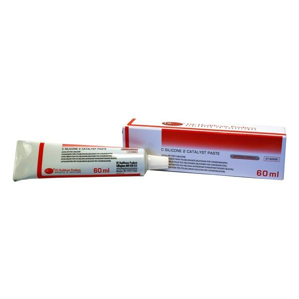 DEHP C Silicone 2 Catalyst Paste 60ml