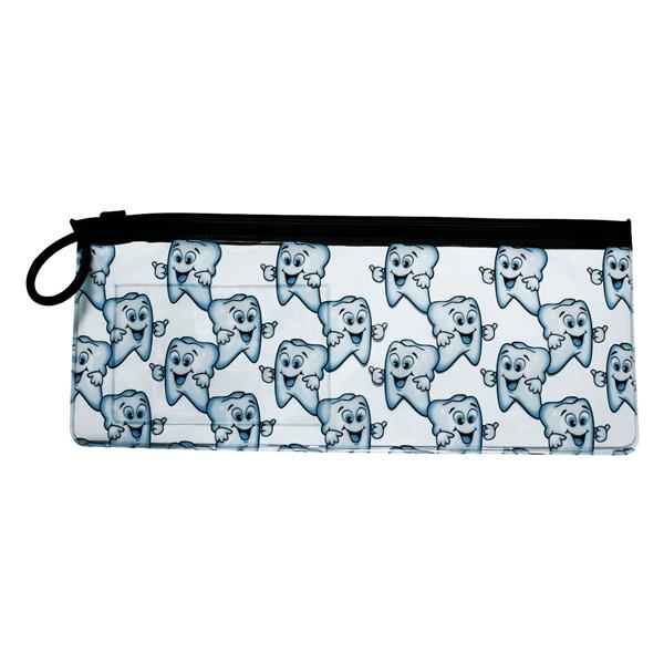 10inch Happy Smile Pouch Single