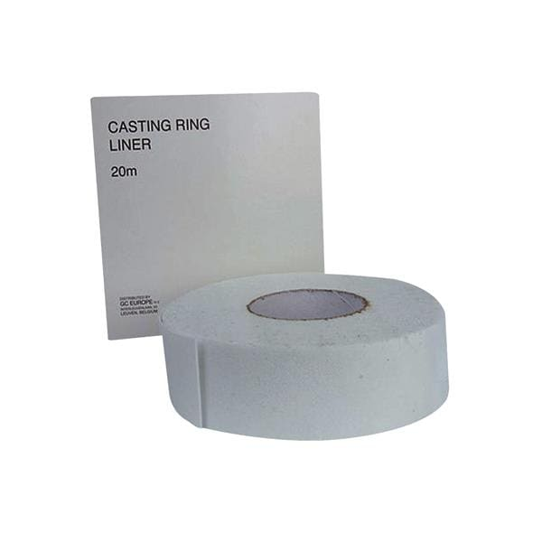 Casting Ring Liner 1mm x 20m
