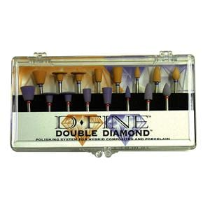 D Fine Double Diamond Starter Kit