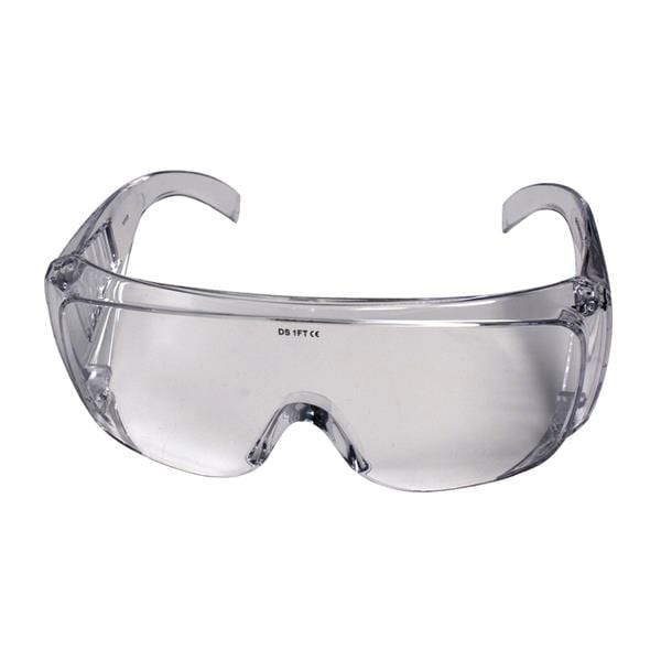 Antifog Clear Safety Glasses Lab with Vents