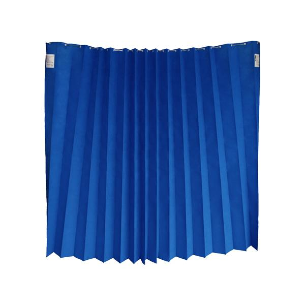 HS Disposable Curtains 4.2mX2m Dark Blue