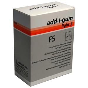 Add-I-Gum Light FS Fast Set 2x50ml