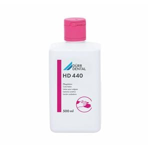 HD 440 Hand Care Lotion 500ml