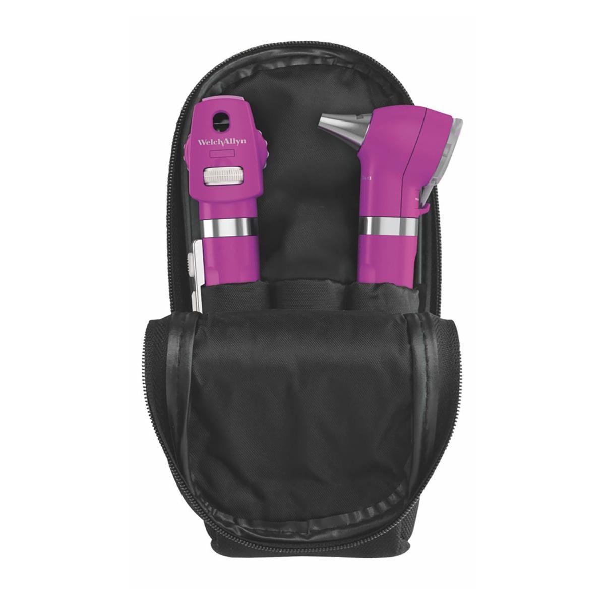 Welch Allyn Pocket LED Set Purple