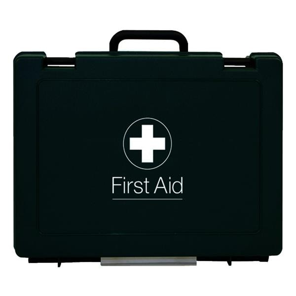 HSE Standard 1-10 Person First Aid Kit Complete