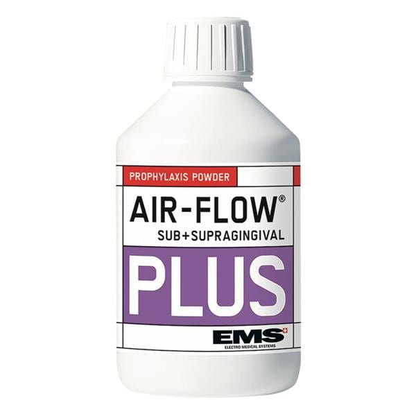 Airflow Powder Plus 120g 4pk