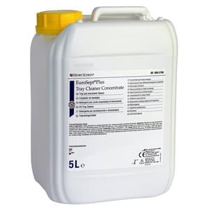 HS EuroSept Plus Tray Cleaner Concentrate 5 Litre