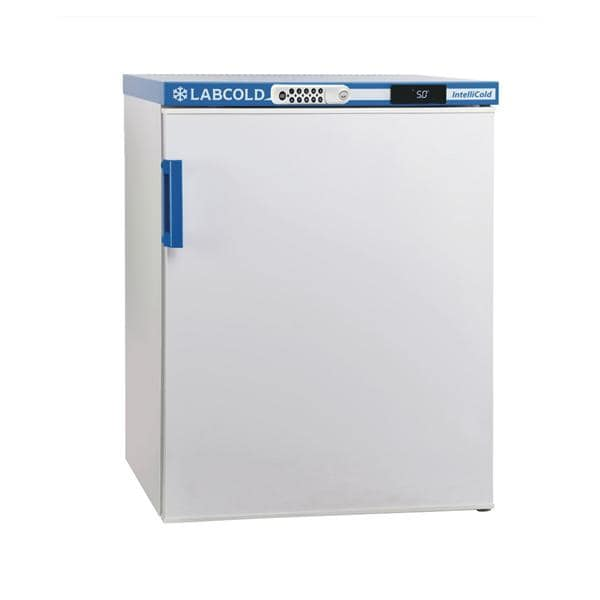 Labcold RLDF0519DIGLOCK Undercounter 150L Solid Door Pharmacy Refrigerator with Digital Lock