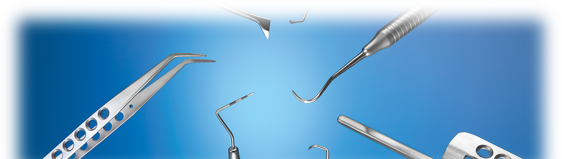 Composite Filling Instruments