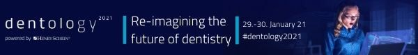 dentology 2021 - Re-imagining the future of dentistry