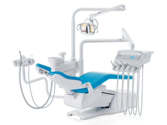 Henry Schein Dental – Kavo Dental Chair