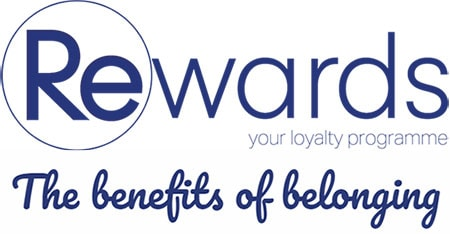 Rewards - Your loyalty programme