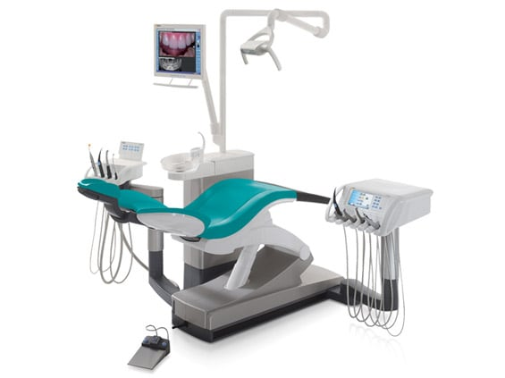 Kavo Dental Chairs Uk Estetica E30 Kavo Estetica E30