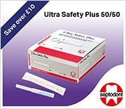 Ultra Safety Plus Essentials Offer