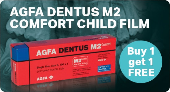 Agfa Dentus Film Child