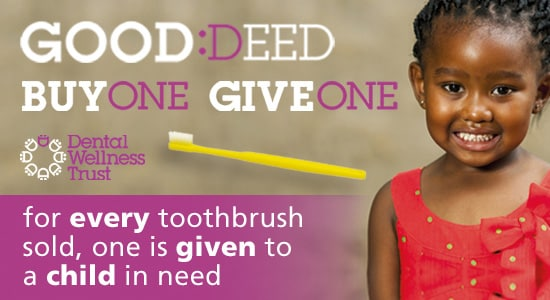 Good:Deed Toothbrush