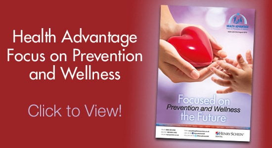 Health Advantage Campaign PDF
