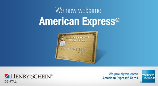 HS and Amex partnership